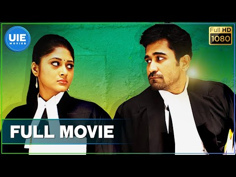 India Pakistan - Tamil Full Movie - Vijay Antony | Sushma Raj | Pasupathy