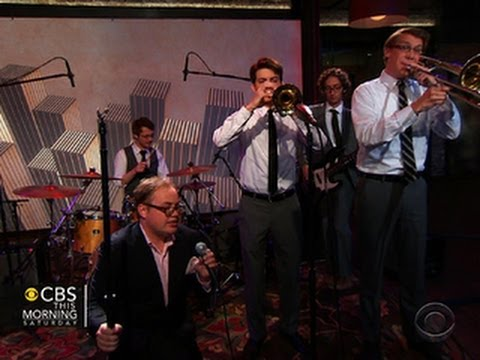 St. Paul - Birmingham, Alabama-based musicians St. Paul and the Broken Bones are attracting a great deal of attention. Their high-energy live performances are led by ch...