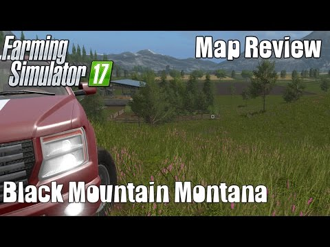 Black Mountain Montana v1.0