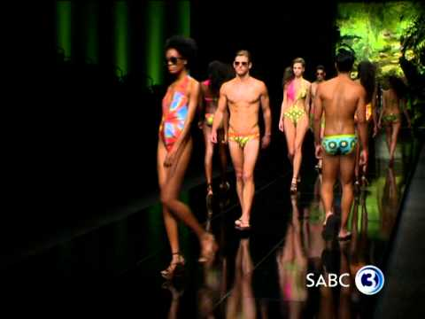 Top Billing explores the latest swimwear trends