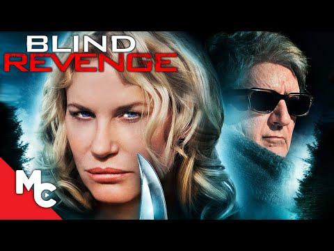 Blind Revenge | Full Thriller Movie | Daryl Hannah
