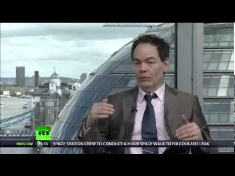 scottish - In this episode of the Keiser Report, Max Keiser and Stacy Herbert discuss what the currency of an independent Scotland would look like. Max argues that Bitc...