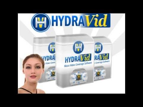 HydraVid