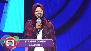 Video Ketakutan Mega Jika Nikah Sama Pak Jarwo - Mega | SUCA 4 Top 24 MP3, 3GP, MP4, WEBM, AVI, FLV September 2018