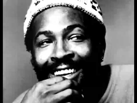Marvin Gaye - Here, My Dear lyrics