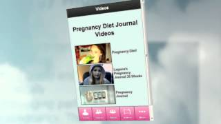 Pregnancy Journal Free YouTube video