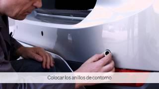 ¿Quieres montar un sistema Bosch Parkpilot?
