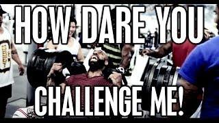Lower Body with CT Fletcher- Bodybuilding Motivation