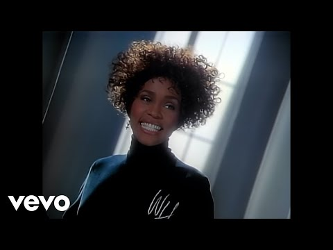Video Whitney Houston - All The Man That I Need download in MP3, 3GP, MP4, WEBM, AVI, FLV February 2017
