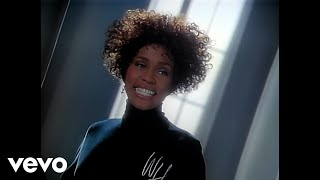 Whitney Houston - All The Man That I Need - YouTube