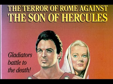 The Terror of Rome Against the Son of Hercules - Full Movie by Film&Clips