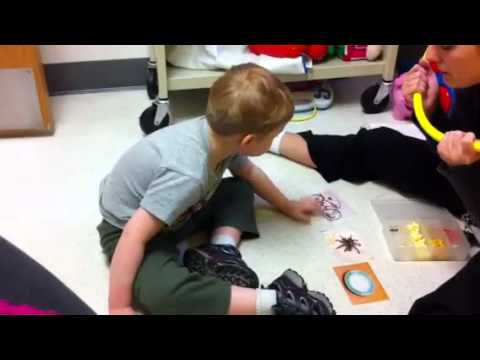 aba therapy research paper Autism treatment research papers report that treatment is most effective when symptoms of autism are found early custom research is the only research to buy on the.