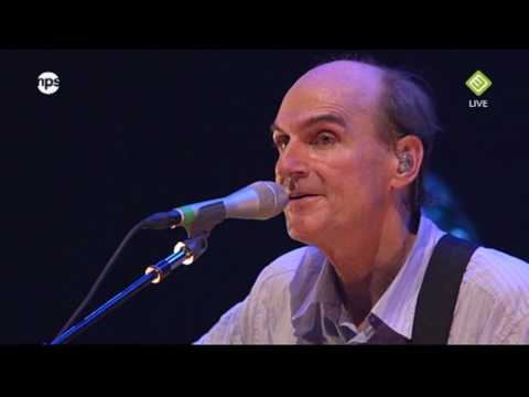 James Taylor - You've Got A Friend