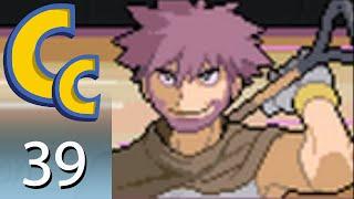 Download Lagu Pokémon Platinum - Episode 39: I LOVE BYRON!! Mp3