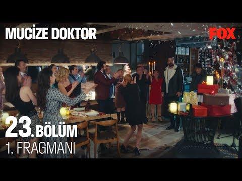Mucize Doktor 23. Bölüm Fragmanı