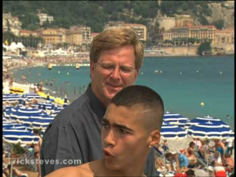 """Rick Steves' Europe"" Outtakes: The Bloopers, Part 6"