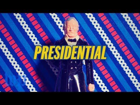 Episode 10 - John Tyler | PRESIDENTIAL podcast | The Washington Post