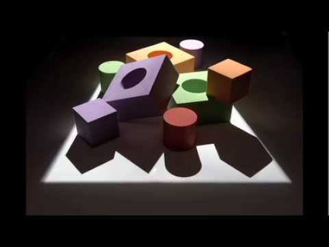 Projecting Gobo Light for Creative Effect | Still Life Photography