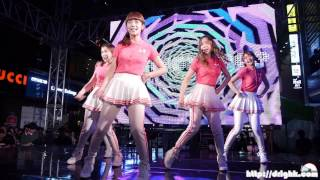 Download Lagu [직캠] 130706 크레용팝CrayonPop - Bing Bing + Dancing Queen [명동] by drighk Mp3