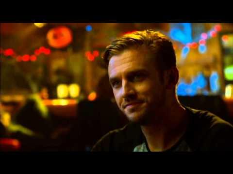 """Драка в баре из фильма """"Гость"""" (2014 г.). """"The Guest"""""""