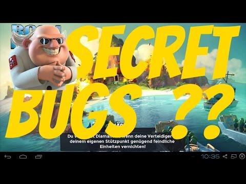 Boom Bugs IOS