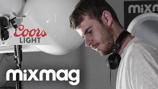 Wilkinson - Live @ Mixmag Lab LDN 2017