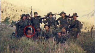 Video Rambo di Dunia Nyata ..Kisah Prajurit Kopassus Saat Lawan Pasukan Fretelin MP3, 3GP, MP4, WEBM, AVI, FLV Oktober 2018