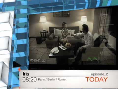 [Today 1/3] Iris - ep.2