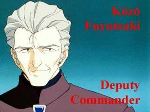 Neon Genesis Evangelion (Ayanami version) (видео)