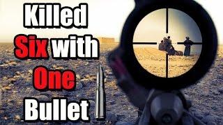 Video 5 Most Unbelievable Snipers | Deadliest Snipers Ever - Part 1 MP3, 3GP, MP4, WEBM, AVI, FLV Januari 2019