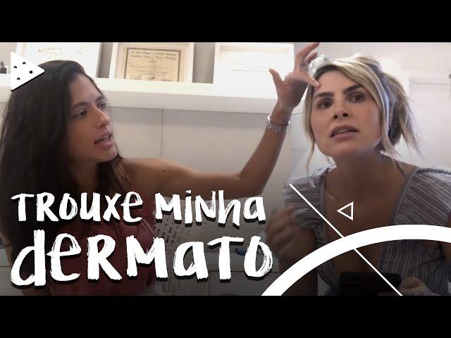 TUDO SOBRE MELASMA - Julia Faria