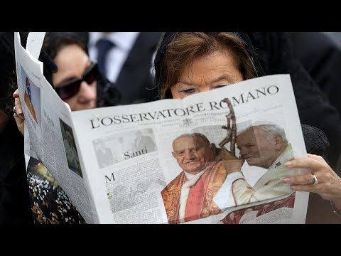 Τέλος εποχής για το γυναικείο περιοδικό του Βατικανού