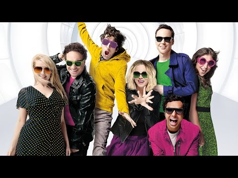 The Big Bang Theory Season 10 (Promo 'Moving to Mondays')