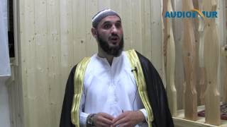 10.) Të jetojm me hadithin e Pejgamberit Alejhi Selam - Hoxhë Kamber Xhemaili