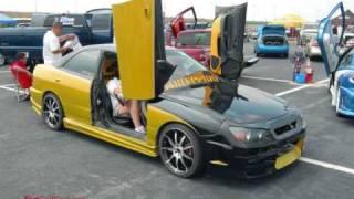 Anima Libera  and cars