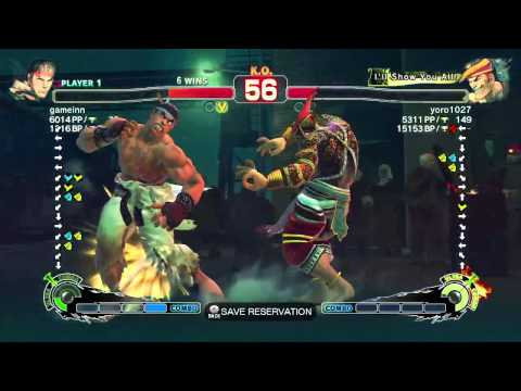 adon - Daigo Umehara Da Beast = gameinn (#1 Ryu in da world!) Stream http://www.twitch.tv/firemanruby2/ Follow me on Twitter https://twitter.com/BVyoutubeGOD URL fo...