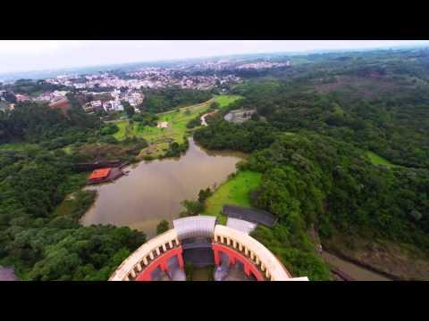 Parque Tangua Curitiba - Lolata
