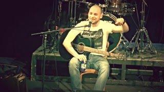 Video Vojtaano - Jarda (Live @ Divadlo Příbram)