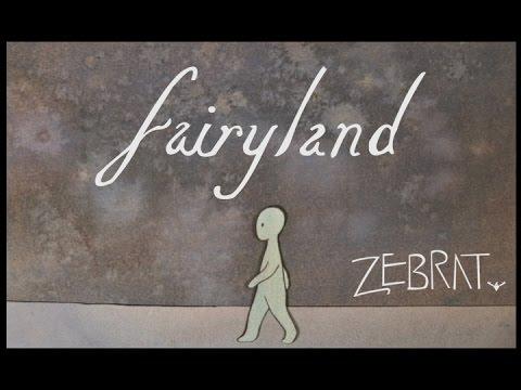 Zebrat – Fairyland (Official Music Video)