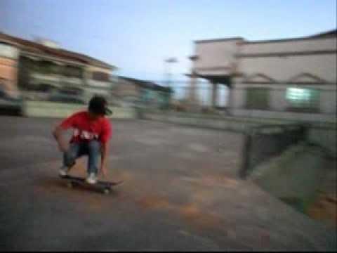 skate boarding Rodrigo Gonçalves Cruzilia MG