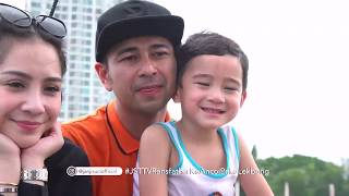 Video JANJI SUCI - Rafathar Happy Banget Liburan Ke Pantai (2/3/19) Part 3 MP3, 3GP, MP4, WEBM, AVI, FLV Mei 2019