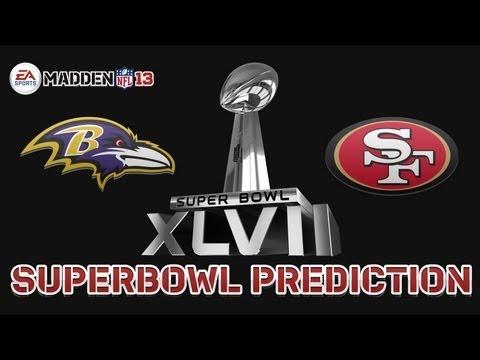Madden's Big Game Prediction