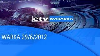 WARKA 29/6/2012 |etv