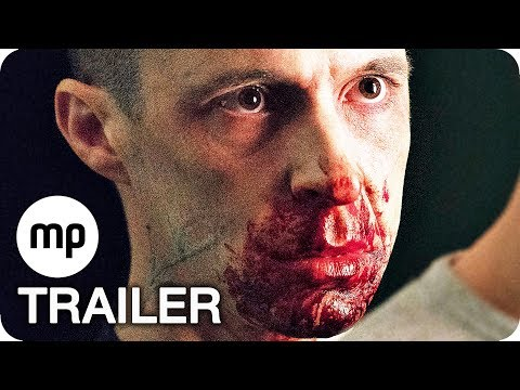 The Cured Trailer Deutsch German Exklusiv (2018)
