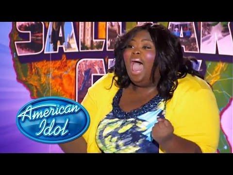 American Idol 2014 Salt Lake City Top 5 Moments