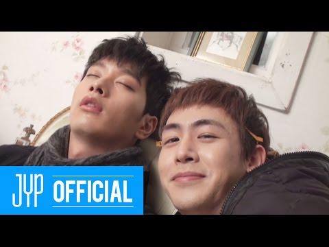 go - [Real 2PM] 2PM's 미친거 아니야?(GO CRAZY!) Filming Spot Download 2PM 4th Album