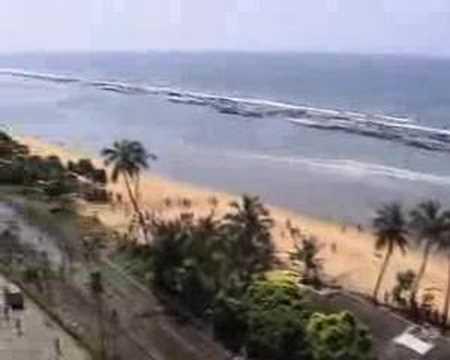 Sri Lanka Tsunami Colombo December 26th 2004 ¦ CONDENSED X 5