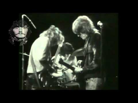 50,000 Miles Beneath My Brain - Ten Years After (dedicated to Alvin Lee)
