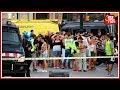 10 Tak: Van Plows Into Barcelona Crowd