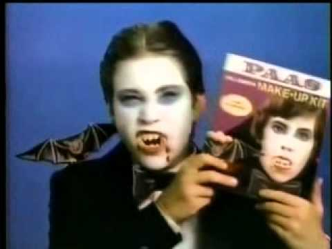 Collection - Halloween Commercials